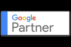 Wir sind offizieller Google Partner!